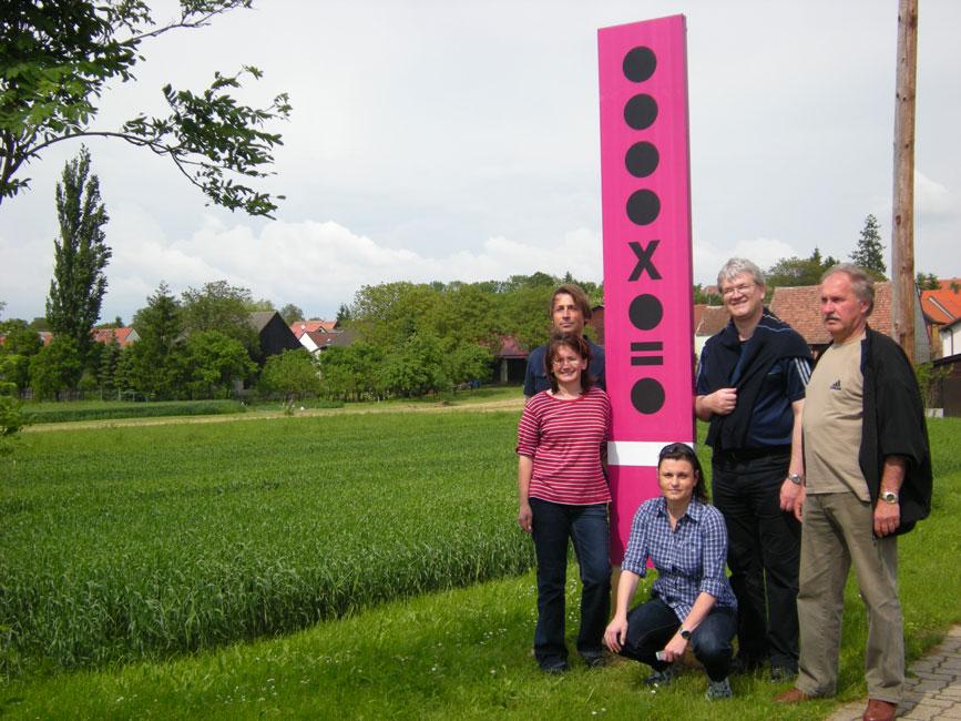Dorferneuerung Großwarasdorf – Prozessbegleitung