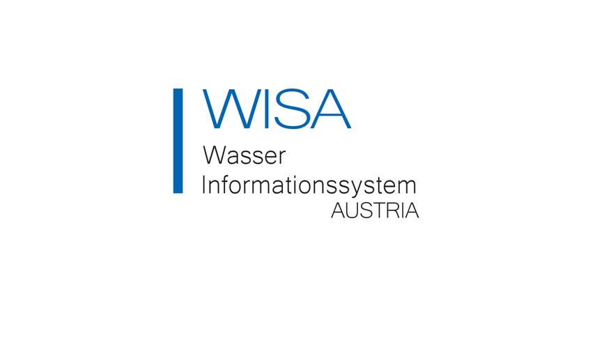 Wasserinformationssystem Austria (WISA)