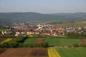 Dorferneuerung Marz – Prozessbegleitung