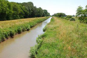 Gewässerbenennung Burgenland