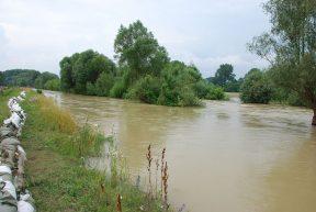 Hochwasser Fachdatenbank