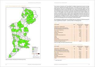Gemeindenetzwerke Mittel- und Südburgenland
