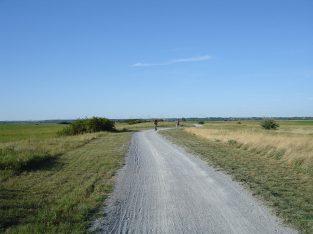 Radwegenetz Burgenland (SMART Pannonia)
