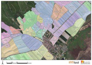 Digitalisierung Weinbauriede Burgenland