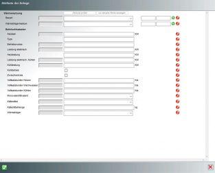 Bohrloch-Datenbank