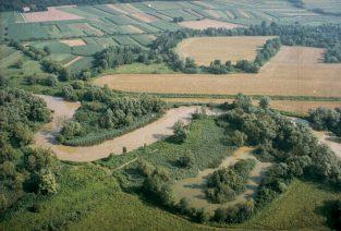 Gewässervorlandmanagementplan 'Pinka SUMAD'