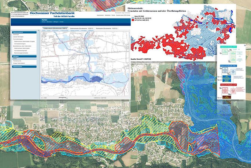 Schutzwasserwirtschaftliches Analyse-Tool (SwwAT)
