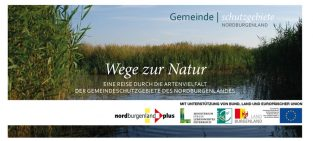 Infobroschüre 'Gemeindeschutzgebiete'