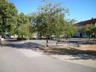 Dorfhaus Zurndorf