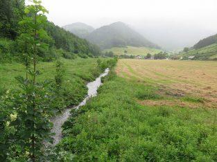 Aquakulturanlage Teichwiesen