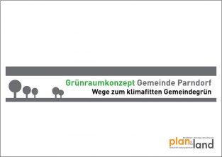 Bepflanzungskonzept Parndorf