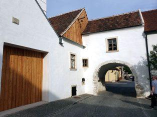 Mai 2021: Landschaftsspaziergang Purbach